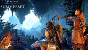 Cómo Ampliar El Espacio De Bolsa En The Elder Scrolls Online
