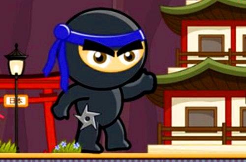 Jugar Dark Ninja Online