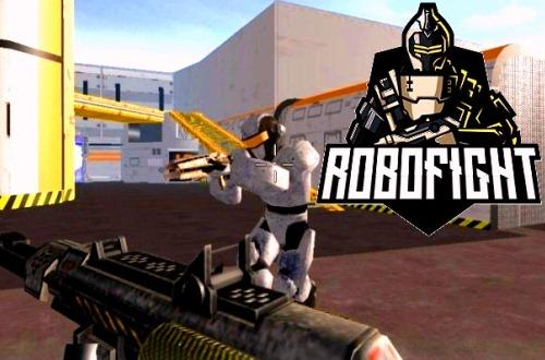 Jugar RoboFight.io