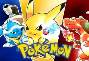 Jugar Mini Juegos de Pokemon Gratis Online