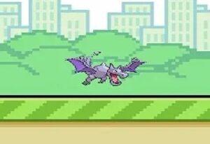 Jugar El Minijuego Pokemon Crush