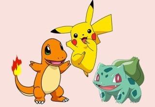 Pokémon Jigsaw