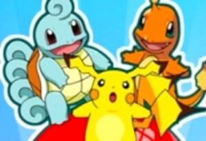 Jugar Mini Juego Pokemon Jump Jump Online Gratis